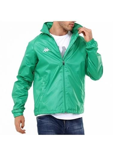 Kappa Yağmurluk Yeşil